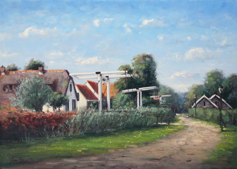 terbregse-rechter-rottekade-rotterdam-kunstschilder-artist-simon-balyon