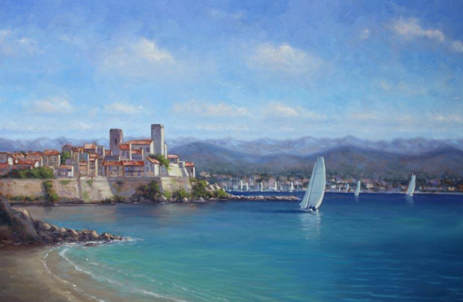 antibes-cote-d-azur-france-kunstschilder-artist-painter-simon-balyon